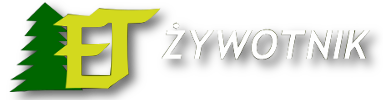 Zakład Szkółkarski Żywotnik